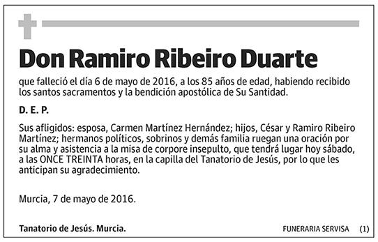 Ramiro Ribeiro Duarte