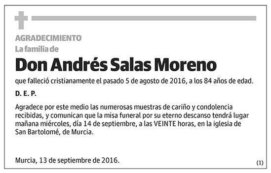 Andrés Salas Moreno