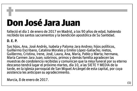 José Jara Juan