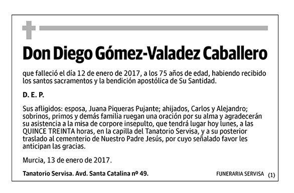 Diego Gómez-Valadez Caballero