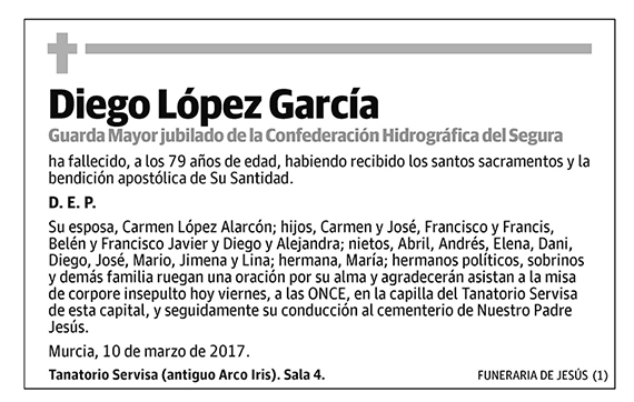 Diego López García