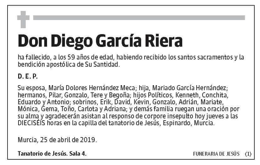 Diego García Riera