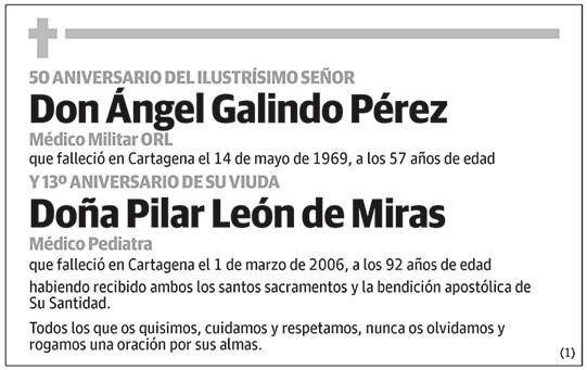 Ángel Galindo Pérez